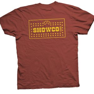 showco led zep tshirt