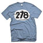 steve mcqueen 278 t shirt