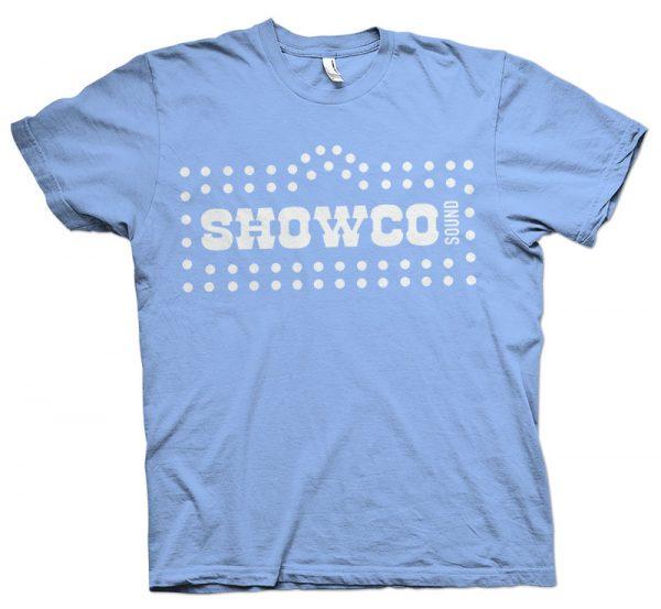 eric clapton t shirt showco