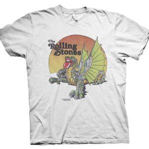 rolling stones t shirt micks birthday