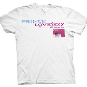 rare prince tshirt