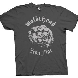 rare motorhead us tour t shirt