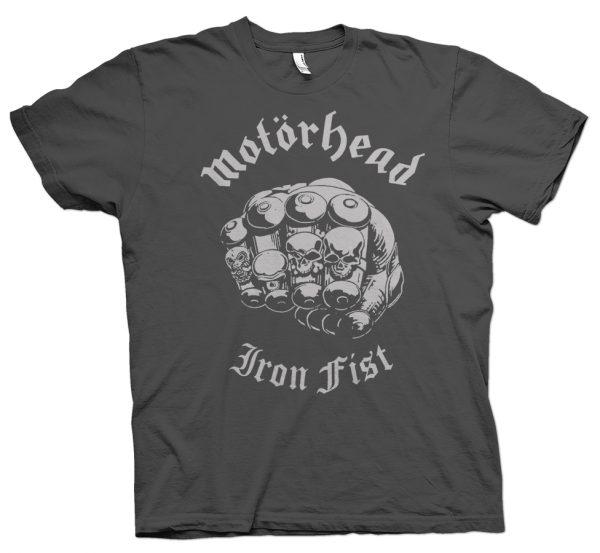 rare motorhead us tour t shirt