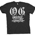ice t original gangster t shirt