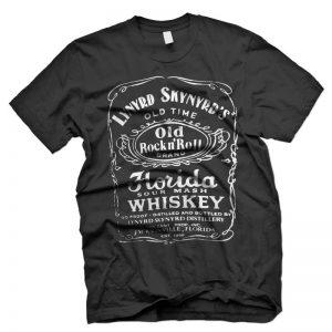 Lynyrd Skynyrd Jack Daniels